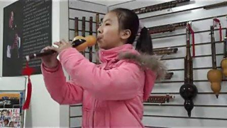 美丽的金孔雀  陈彩烨