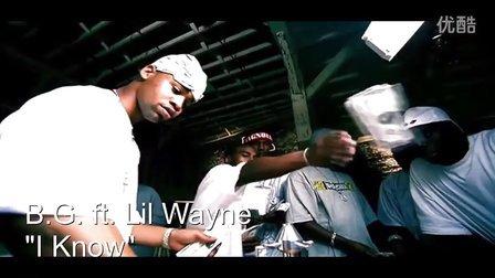 Lil Wayne -- MV音乐录影带合集( 2000)