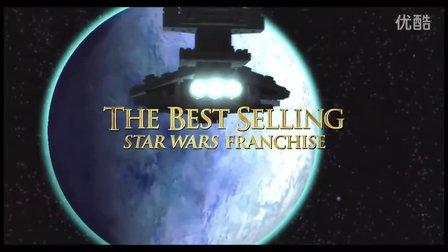乐高星球大战3 克隆人战争 Lego Star Wars III The Clone Wars
