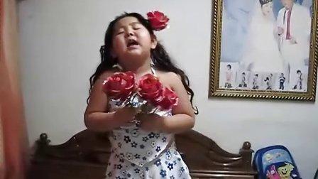 小卓卓翻唱回家的诱惑主题曲