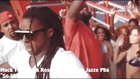 Lil Wayne - 音乐录影带合集( 2009 )