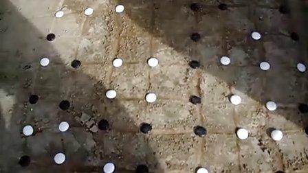 宁夏回族方棋