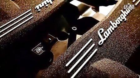 Lamborghini Aventador LP700是怎样造成的,工厂内部一探究竟。
