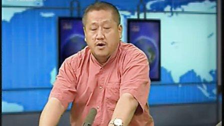 孔庆东:王濛打架遭停训 体育总局欲掩盖真相