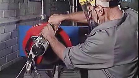 汽车维修培训之工具介绍2-切割机