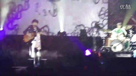 卢广仲上海演唱会之我爱你