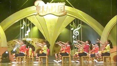 第十一届全国校园春节联欢晚会上海专场:一个可以大喊大叫的地方