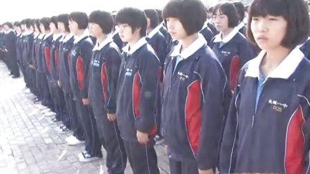 2013年9月28日,河南省长垣一中初中部蘧孔之交雕塑落成典礼新闻1