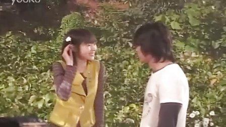 <百万富翁的初恋>dvd花絮(4) 李沇熹 玄彬