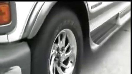 美国商务之星GMC 明星保姆车 独特商务气质 精神领袖 现车齐全 可以改装