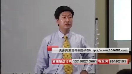 营销讲座视频:薛庆丰-培训课程设计