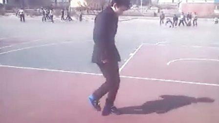 G·A贝贝莱阳一中首录曳步视频