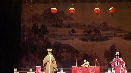 2011年浙江师范大学戏曲协会越剧折子专场晚会