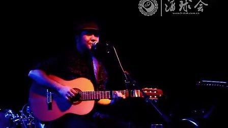 2011年5月15日 - 凯撒Kaysar在酒球会