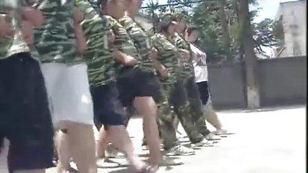 杭州浙大诺特减肥夏令营