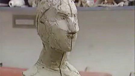 泥塑视频教程上