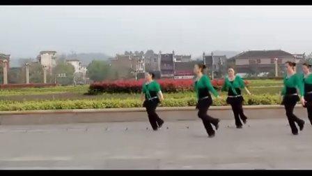 吉美广场舞 踏歌丽江