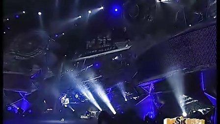2009年度蒙牛酸酸乳MusicRadio中国TOP排行榜颁奖晚会Live