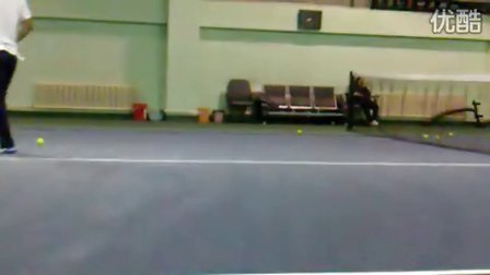 哈尔滨网球教练
