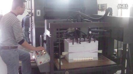 印刷机拆装调试