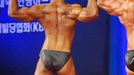 2011韩国健美健身大赛30