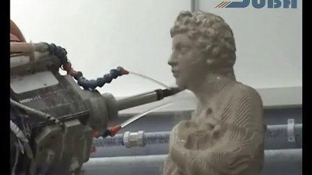 大型立体雕刻机 雕刻机器人加工中心