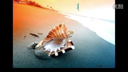 朗诵《白螺壳》现代文学作业
