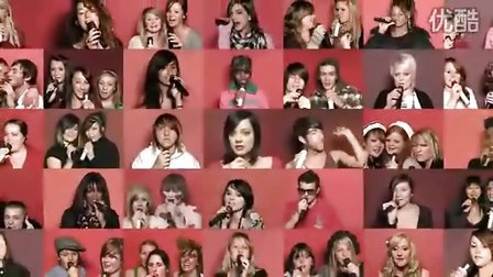 Lily Allen - The Fear(Lips.Version)