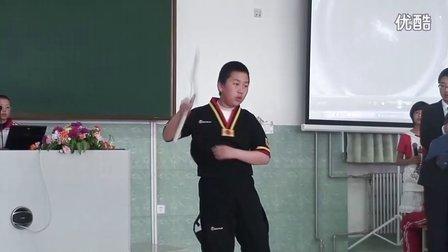 双截棍 - 2010英语节排练