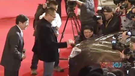 华泰汽车助力中国导演明星汇