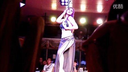 泰国芭提雅东方公主号人妖表演禁拍视频