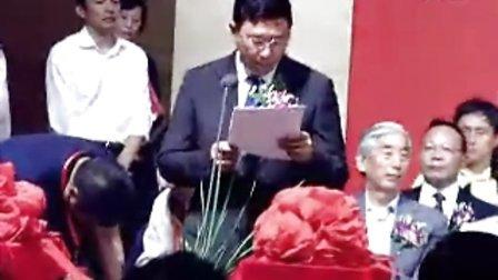 """中国书法名家联合会荣誉会长杨再春《""""书怀壮志"""" ——书法艺术展》在中国美术馆举行"""