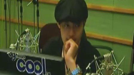 110614 Radio KBS Denny's Music Show