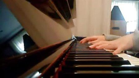 Kim Hyun Joong-Please(2011) Theme Piano Cover
