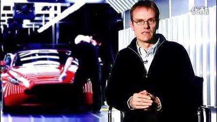 【英国超级跑车】 阿斯顿·马丁 One-77全球限量77台 【工程设计】