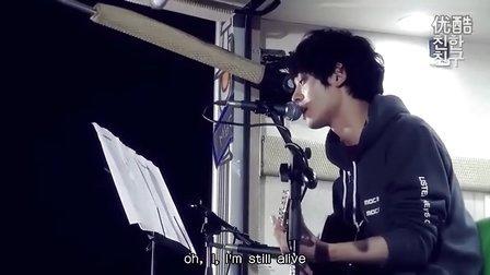 20130607 郑俊英live <Alive, Complicated>