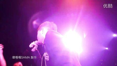 苏荷星势力全国歌手大赛!坏嘎嘎GH1 1080P拍摄!