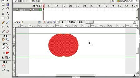 Flash8.0动画设计师培训教程8