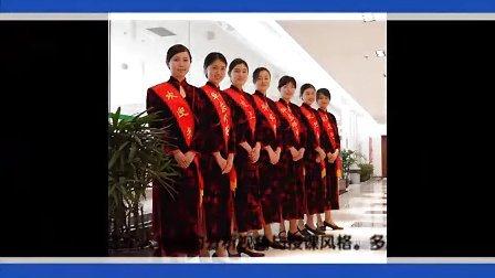 郑州 餐饮服务礼仪培训