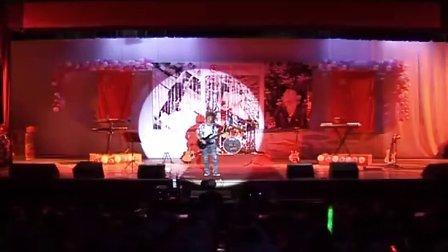 哈尔滨学院 电吉他即兴演奏