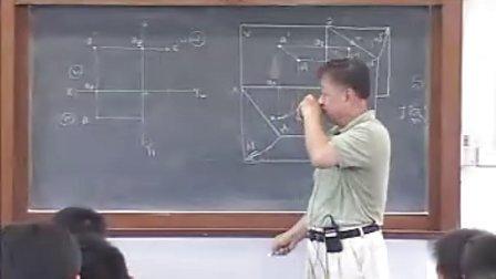 画法几何及及工程制图(上海交大机械专业)