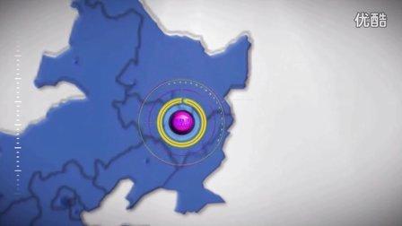 全国代理商庆祝超频三10周年生日快乐