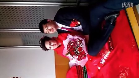 高总 婚礼