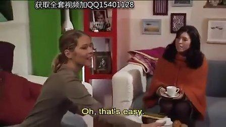英语对话 日常会话 外教讲解MP4视频 01