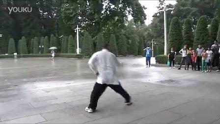 武林征集令第三站:侠家拳(二)