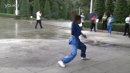 武林征集令第三站:侠家拳(五)