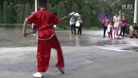 武林征集令第三站:侠家拳(七)