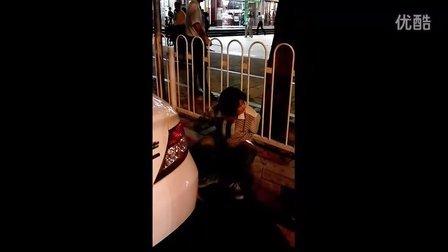 6月28日傍晚广州天河城、正佳广场出现变态男袭击多名过路女(修正版第三部)