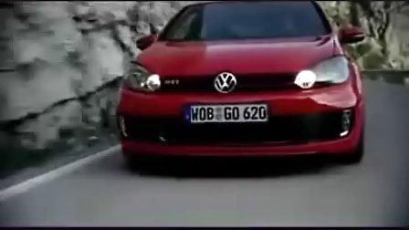 大众高尔夫GTI
