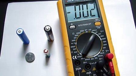 【工欲善其事】万用表第4部分测电压